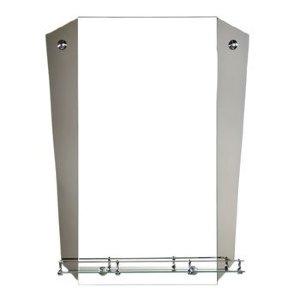 Зеркало ST №64 с креплением 610 х 750 (комби)